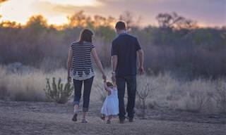 9 הרגלים גרועים של הורים שחובה להפסיק אותם