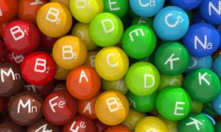 כל מה שרציתם לדעת על ויטמינים