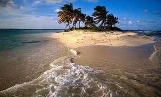 תמונות מדהימות מהאיים הקאריביים