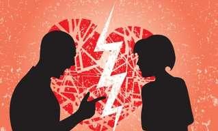 20 עובדות מעניינות על גירושין