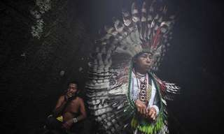 חייהם של שבטים נידחים באמזונס - מדהים!