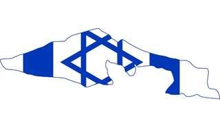 מאמר של עיתונאי אירלנדי על ישראל - צדיק בסדום!