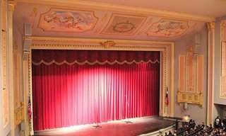 מסע אל העבר של התיאטרון הישראלי ושחקניו הגדולים