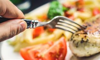 4 מתכונים שיעזרו לכם לצרוך סיבים תזונתיים בריאים