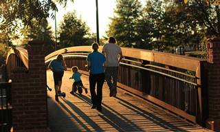 כללים לחיי משפחה מוצלחים שאולי כדאי שתשקלו מחדש