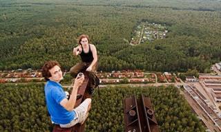 דברים מפתיעים וקורעים מצחוק שאפשר למצוא רק ברוסיה!