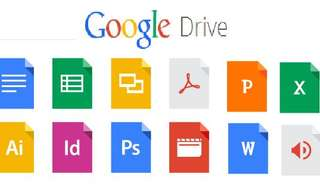 גוגל דרייב - כונן הרשת החדש שלכם