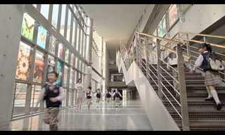 חברת סמסונג מציגה: עתיד חכם