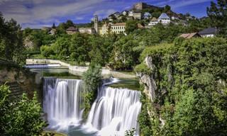 15 מקומות מדהימים שאסור לפספס בבוסניה והרצגובינה