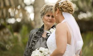איך להתמודד עם אשתו של הבן כשלא מסתדרים איתה