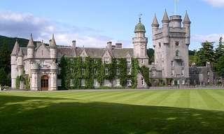 מסע וירטואלי לטירות סקוטלנד