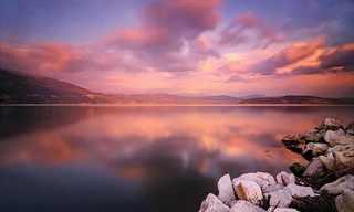 מרי קיי - תמונות נוף מקסימות!
