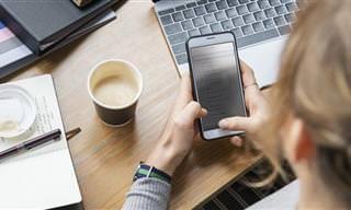 9 רגעים שבהם מומלץ שלא להשתמש בסמארטפון