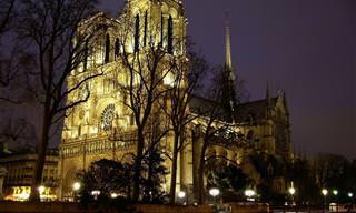 11 אתרי תיירות שחובה לבקר בהם כאשר אתם בפריז