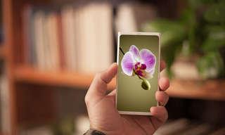 9 אפליקציות למראה סמארטפון ייחודי