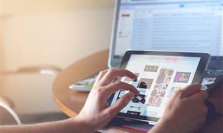 6 אתרים מגניבים מרחבי הרשת שכדאי להכיר