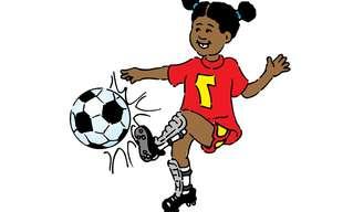לדרבי חוקים משלו - וכדורגל נשים שולט!