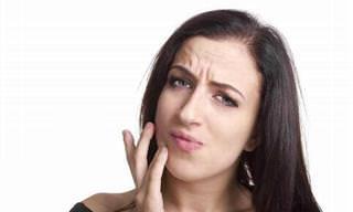 איך מתמודדים עם פצעי אפטה?