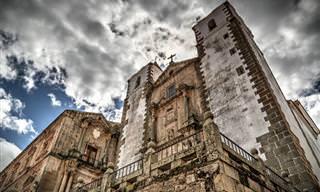 15 מקומות יפהפיים שלא תרצו לפספס בטיול הבא לספרד