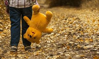 15 דברים שחשוב ללמד את ילדיכם למען בטיחותם