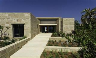 אבן כורכר: מסע בעקבות קסם ארכיטקטוני