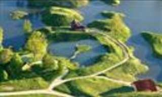 גן עדן עלי אדמות - אמאטסיימס, לטביה