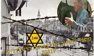 סיפורו של מי שעבר הכל ונשאר יהודי גאה