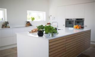 כיצד תבחרו את סגנון המטבח הבא שלכם?