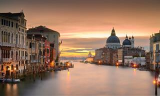 שבועיים באיטליה: מסלול הטיול המומלץ לנופש המושלם