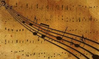 20 יצירות אחרונות של מלחינים אהובים