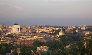 הצטרפו אליי לטיול נהדר בעיר האהובה עליי באיטליה: רומא...