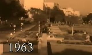 50 שנות תיירות בישראל - סרטון נוסטלגי ומרתק!