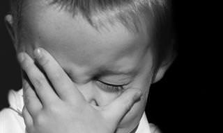 8 דרכים להתמודדות עם חווית ילדות קשה שפוגעת בכם עד היום