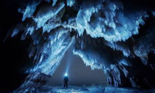 20 תמונות נבחרות מתחרות הצילום של האתר Adme.ru