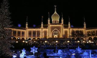 חג המולד ב-12 ערים מדהימות באירופה
