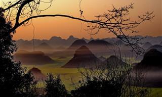 דיוקנאות של חיים: מסע מרתק לדרום מערב סין עם הצלם הגיאוגרפי אמנון כפיר