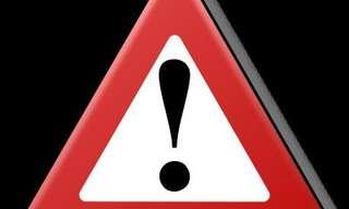 אזהרה חשובה שמופצת ברשת
