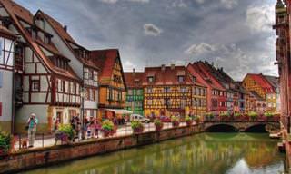 12 הישובים הקטנים והיפים ביותר באירופה