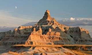 הנופים המוזרים ביותר על פני כדור הארץ