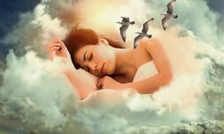 חלומות ופירושם