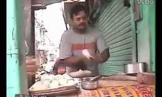 השירות המיוחד של ההודים - מגניב!