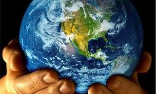 שעת כדור הארץ 2010: יש כדורים שלא משחקים איתם!
