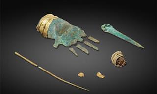 9 תגליות ארכאולוגיות ששינו את מה שחשבנו על ההיסטוריה