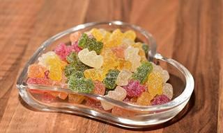חוק 4-6-9: טריק נהדר להפחתת צריכת הסוכר
