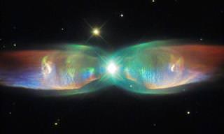 19 תמונות חלל מדהימות ביופיין