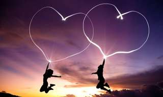 8 שיאי עולם שמוכיחים שלאהבה אין גבולות