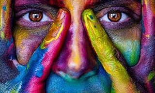 בחרו את הצבע האהוב עליכם וגלו מה הוא אומר עליכם