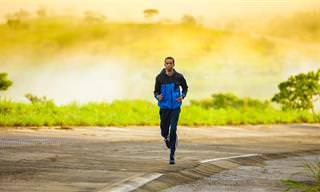 6 כאבי רגליים נפוצים בקרב מתאמנים והדרכים לטפל ולמנוע אותם