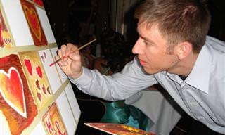 כל מה שצריך לדעת כדי להתחיל לצייר כמו מקצוען