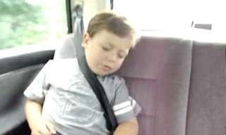 איך כדאי להעיר את הילד?